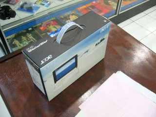 Dalam kotak ada kotak lagi :)