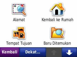Wuih, icon2 nya baru!