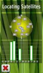 Mencari Signal