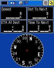 Halaman Kompas