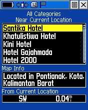Sedang Cari Hotel