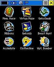 Banyak Games