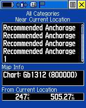 Recommended Anchorage dekat anda