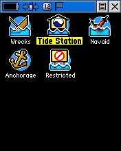 Tide Station