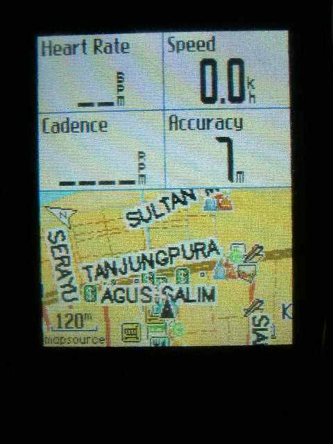 Halaman Peta