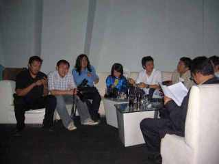 Meiko, Bob, Lieming, Sherly, Bengkel-Made, 9B