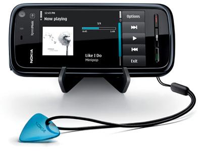 Nokia 5800 XpressMusic Best