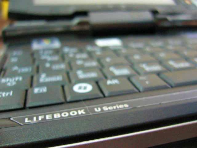 Lifebook U Series