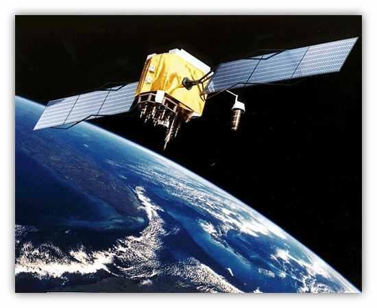 Rekayasa Gambar GPS NASA