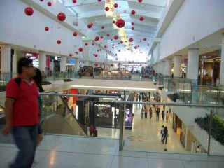 Mall Spring