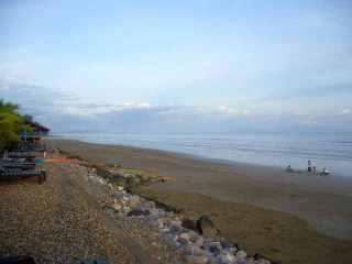 Pantai tanpa ujung