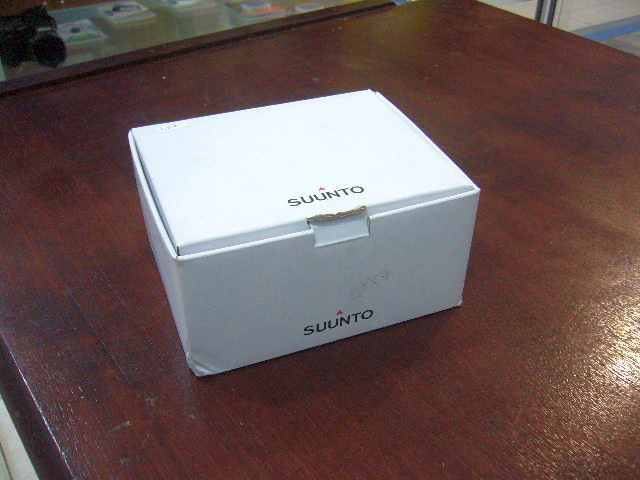 Kotak putih yang manis