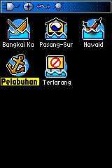 Informasi Laut Lengkap Tersedia