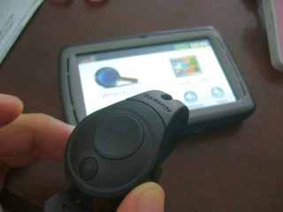ASR Remote untuk perintah suara