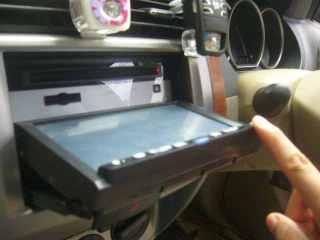 Tersembunyi SDcard Slot dan DVD slot