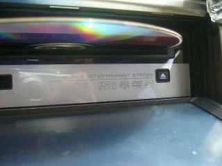DVD Slot
