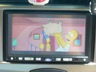 Nonton Simpsons hasil rip