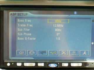 Control panel untuk HU