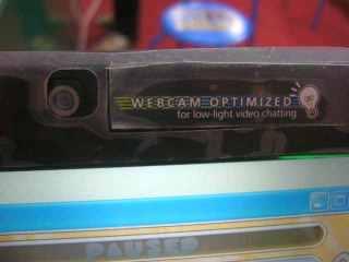 d250-nice webcam