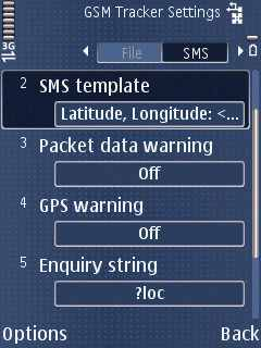 Enquiry string adalah kode rahasia agar Aspicore bisa balas secara otomatis