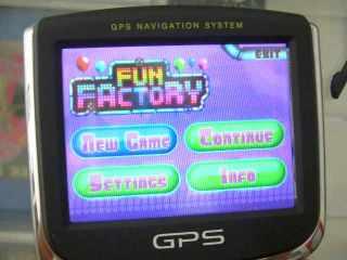 Main fun factory