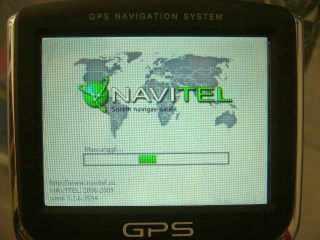 Yes, masuk ke Navigasi