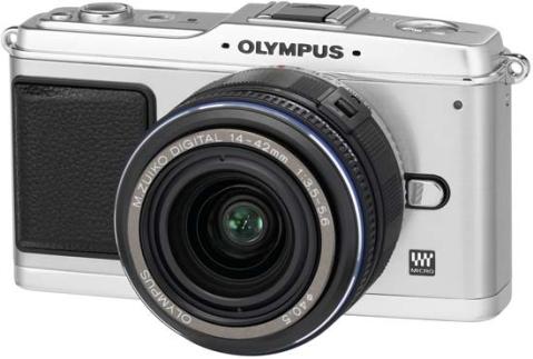 Kamera Digital apa saja