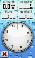 Kompas 3D axis