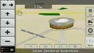 3D Senayan