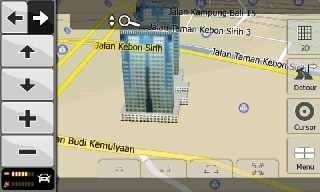 Gedung 3D