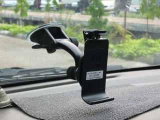 Holder mobil
