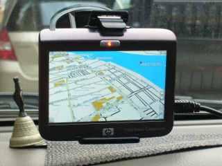 Siap navigasi dengan Navitel