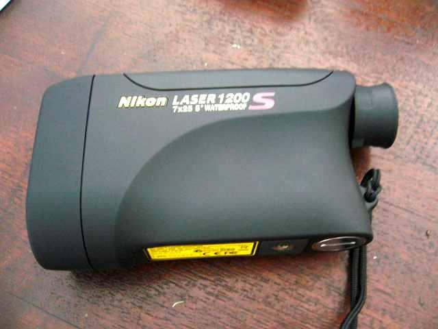 Wah gadget baru, Nikon Rangefinder