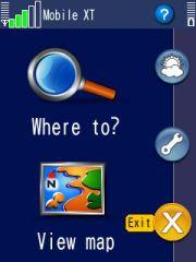 Jalankan GPS