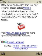 Donlod aplikasi youtube gratis