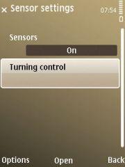 Ada sensor