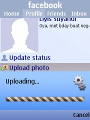 Langsung upload