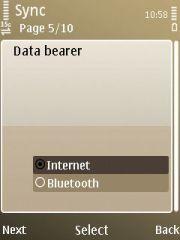 Pilih Internet