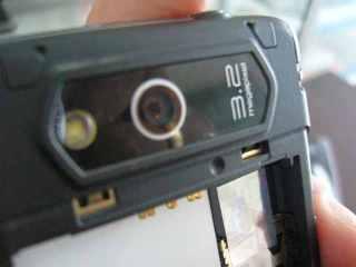 Kamera Auto Focus 3.2Mpix