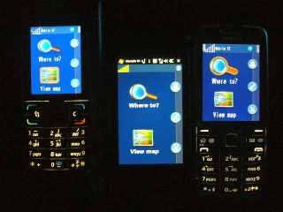 E90 vs X1 vs E52