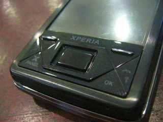 Keypad termasuk Xpanel button
