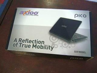 Axioo Pico DJV712