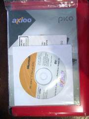 Dokumentasi dan Software Windows 7