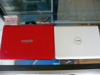 vs Dell Mini 9