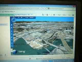 Buka Bing 3D Maps