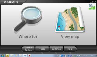 """Wah solusi murah GPS 10"""""""