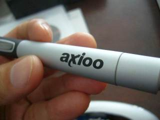 Pen Digital