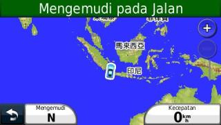 All world map tersedia optional