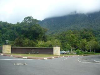 Gerbang Masuk