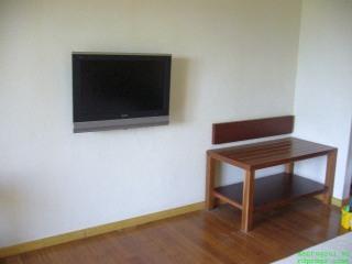Also got LCD TV